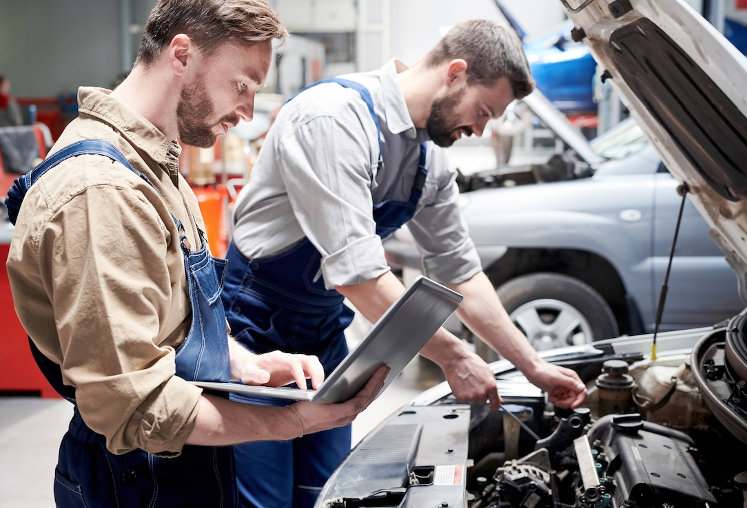 Auto Electrical Services from RMI Approved Workshops - RMI ...