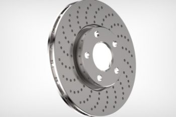 Brake Disc Skimming Services From RMI Approved Workshops
