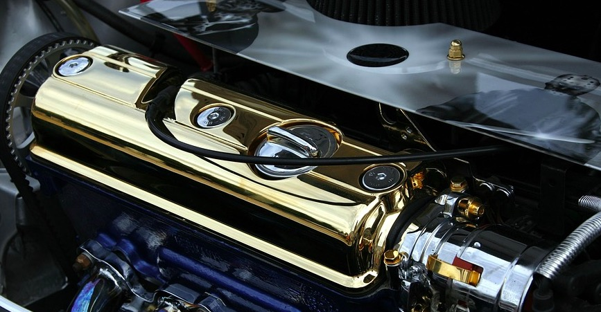 Vanderbijilpark car workshops