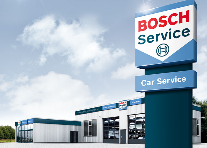 Bosch Car Service Center Booking in Polokwane