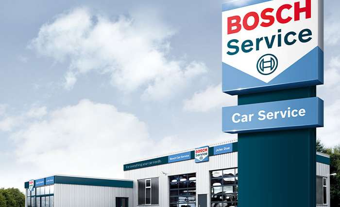 Bosch Car Service Center Booking in Thohoyandou, Limpopo
