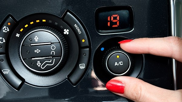 How much does a car aircon cost in South Africa